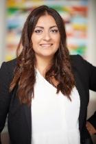 Ms Shaparak Saleh  photo