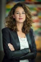 Ms Anne-Sophie Tonin  photo