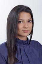 Ana-Mari Eremieva  photo