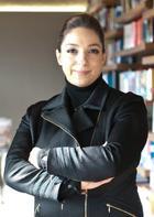 Ms Burcu Tuzcu Ersin  photo