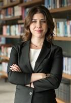 Ms Ezgi Baklacı Gülkokar  photo