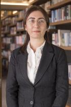 Ms Nejla Aydın Özer  photo