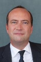 Mr Jeroen Timmermans  photo