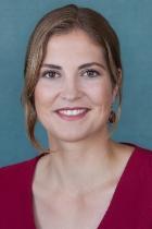 Ms Claudia Beele  photo