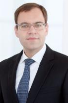 Dr Daniel Reiter  photo