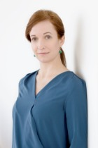 Dr Verena Hügel  photo
