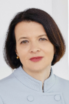 Dr Elke Napokoj  photo
