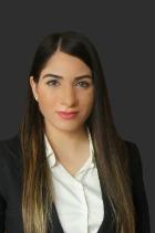 Georgina Athanasiou photo