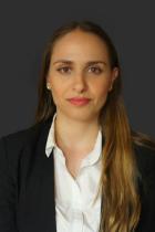 Georgia Karamalli photo