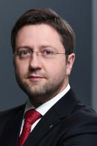 Mr Maksym Lavrynovych  photo