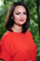 Ms Andreea Lisievici  photo