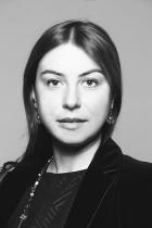 Tamara Tevdoradze  photo