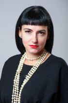 Anca Grigorescu photo
