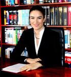 Ms Ece Güner Toprak  photo