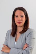 Konstantina Panagopoulou Perez photo