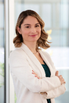 Olga Bezantakou photo