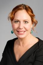 Ms Lenka Subenikova  photo
