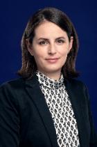 Mrs Juliana Turcekova  photo