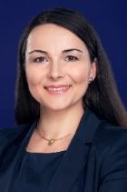 Mrs Simona Halakova  photo