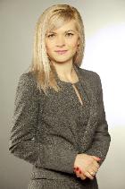 Ms Tsvetelina Dimitrova  photo