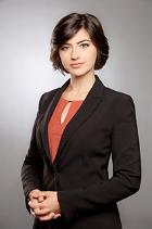 Ms Lena Borislavova  photo