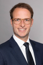 Steffen Gaber, LL.M. (Sydney) photo