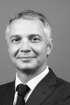 Mr Frédéric Fuchs  photo
