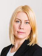 Ms Ann-Marie Eklund  photo