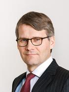 Mr Bernt Juthström  photo