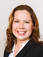 Ms Linda Nyman  photo
