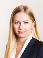 Ms Maria Lehtimäki  photo