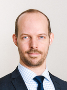 Mr Christoffer Waselius  photo