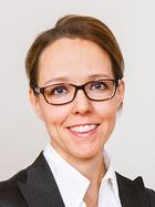 Ms Charlotta Waselius Sittnikow  photo