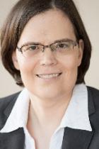 Ulrike Hillebrand photo
