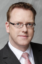 Markus Melcher, LL.M. photo