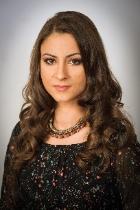 Monia Dobrescu photo