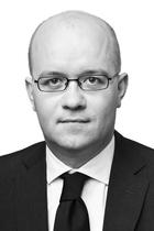 Dr Finnur Magnússon  photo