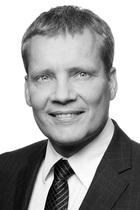 Mr Halldór Jónsson  photo