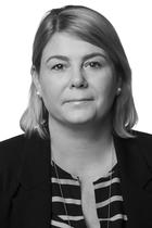 Mrs Edda Andradóttir  photo