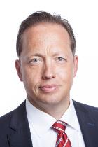 Herr Uwe Bärenz  photo