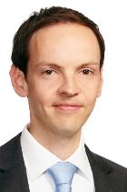 Dr Jens Steinmüller  photo