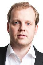 Dr Christian Hillebrand, EMBA, M.Litt.  photo