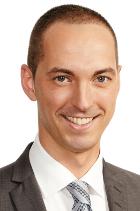 Dr Andreas Gens, LL.M.  photo