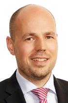 Dr Stephan Schade  photo