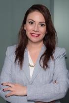 Ms Eleni Drakou  photo
