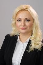 Mrs Olga Pshenichnaya  photo