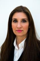Mrs Christiana Panayiotou  photo