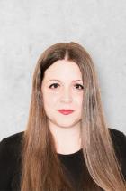 Mrs Chrysoula Begiazi  photo