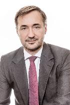 Jérôme Brosset  photo