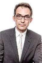 Grégoire Desrousseaux  photo